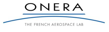 Office national d'études et de recherches aérospatiales website