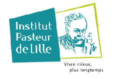 Institut Pasteur de Lille website